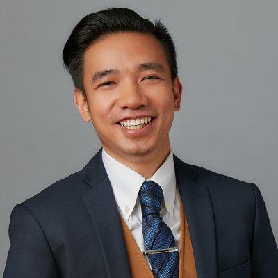 Mac Mihn Financial Advisor Vancouver